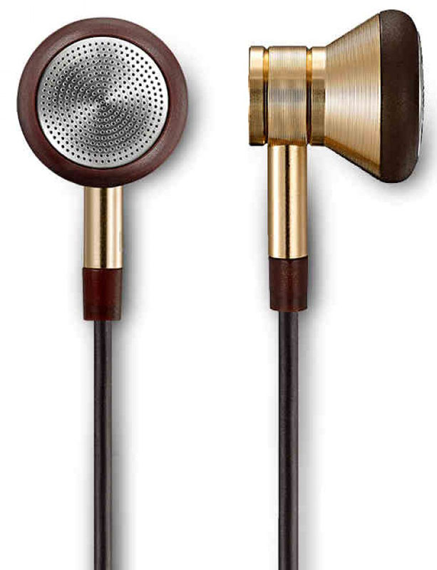 1MORE EO320 Single Driver, Gold наушники наушники 1more stylish dual dynamic in ear e1025 black