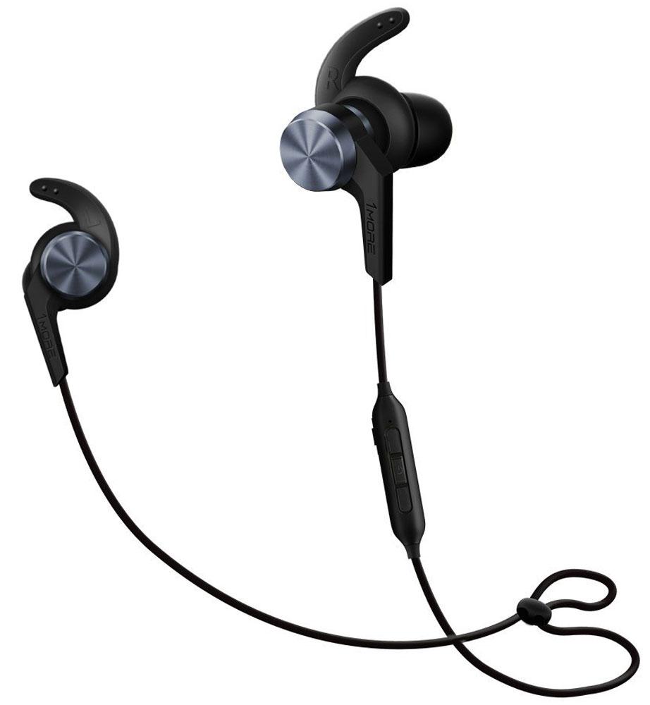 Беспроводные наушники 1MORE iBFree Е1018 Bluetooth Earphones, Black 1more ibfree bluetooth гарнитура спортивные наушники