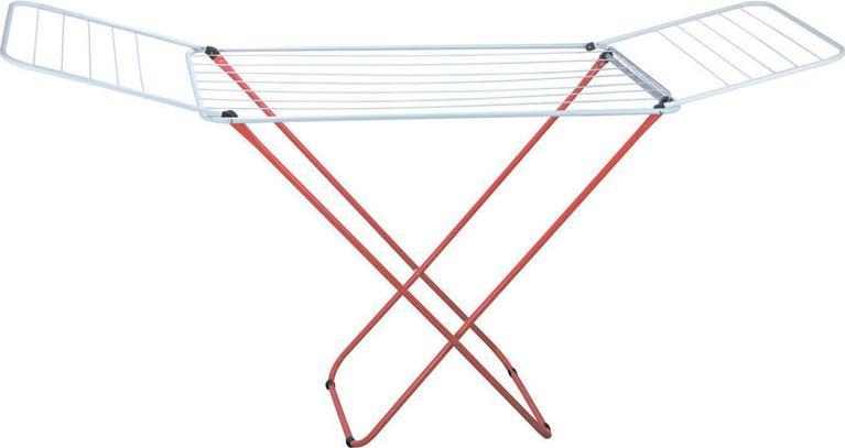 Сушилка для белья Рыжий кот, напольная, 180 х 45 х 97 см. 311602 пазл корабли карл уорнер рыжий кот 1000 деталей