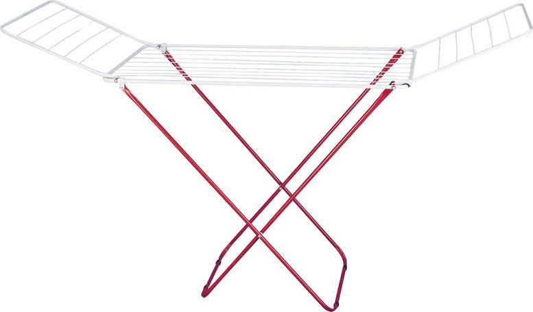 Сушилка для белья Рыжий кот, напольная, 180 х 55 х 105 см алмазная вышивка корабль у берега рыжий кот 30х40 см