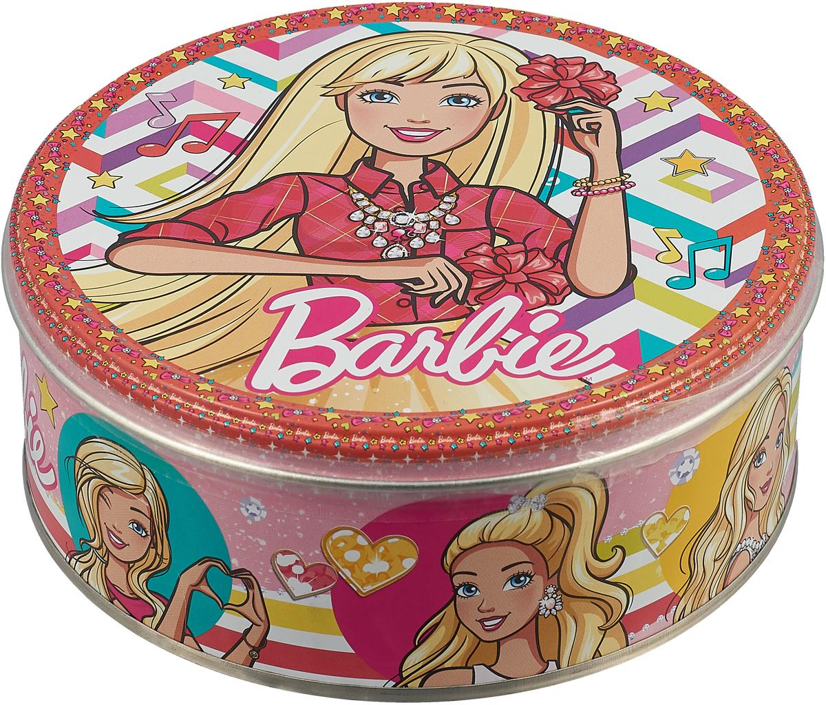 Сладкая Сказка Barbie печенье сдобное, 150 г вид5 цены онлайн