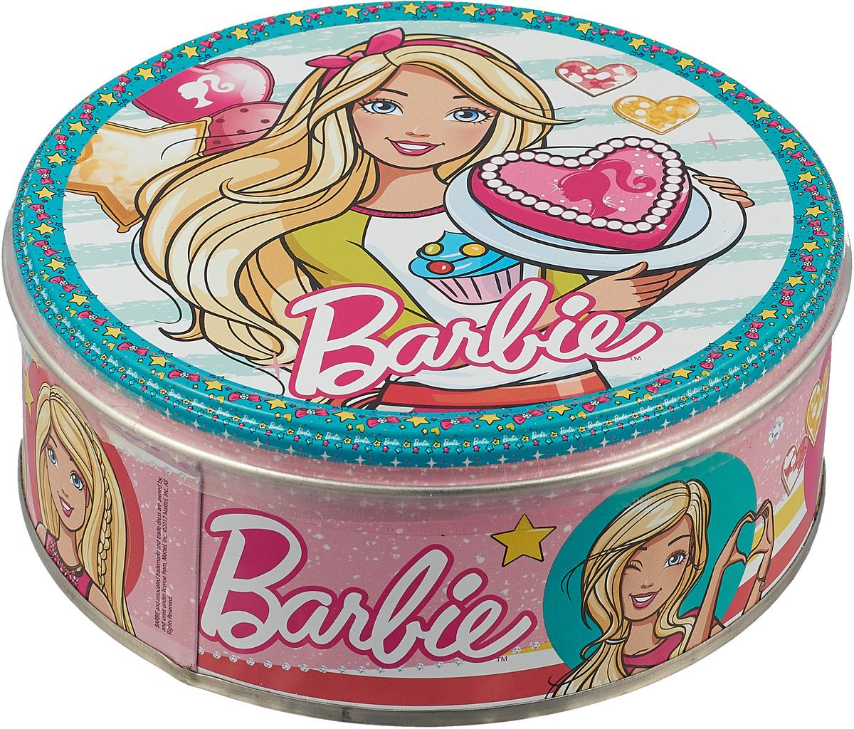 Сладкая Сказка Barbie печенье сдобное, 150 г вид2 цены онлайн
