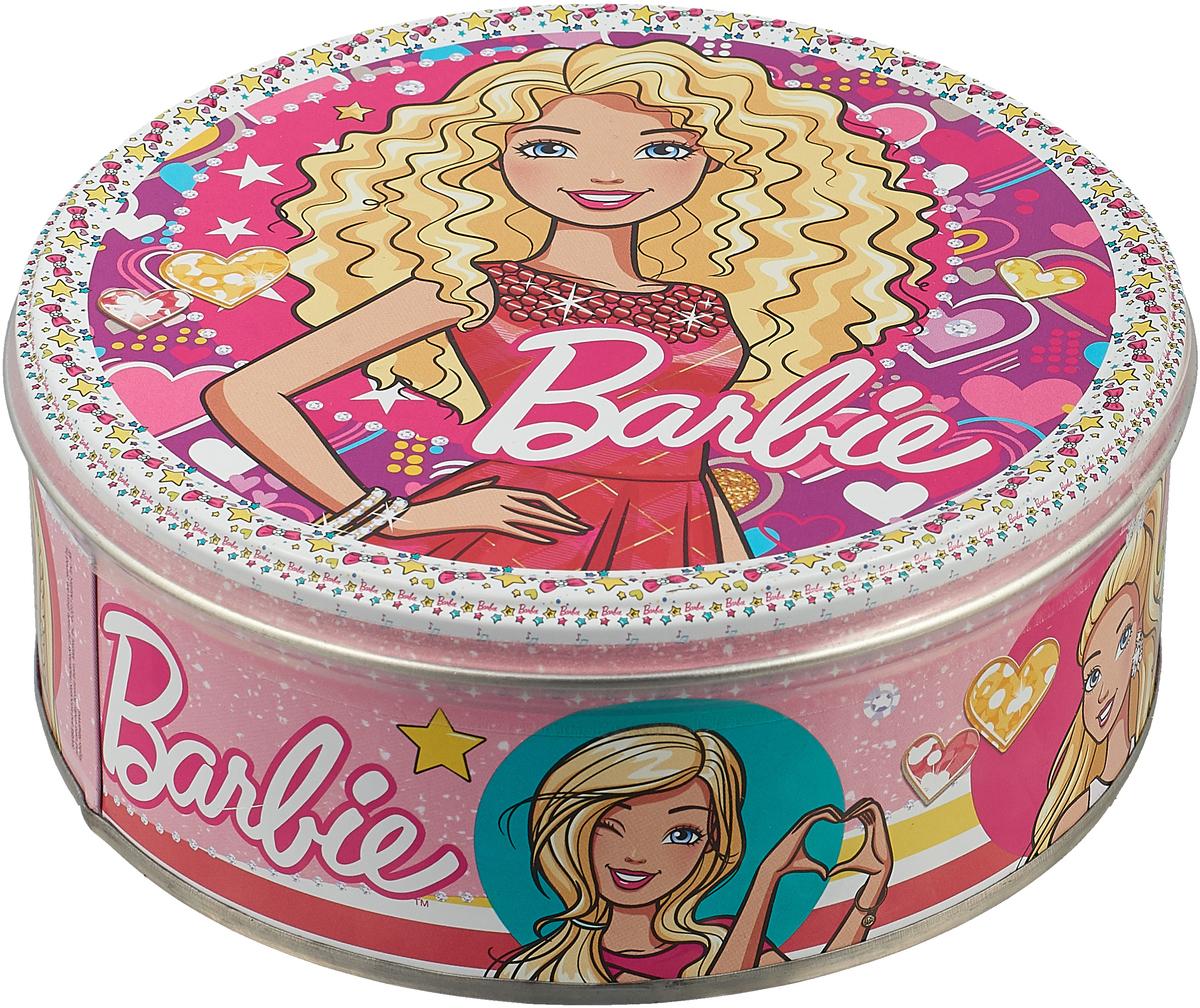 Сладкая Сказка Barbie печенье сдобное, 150 г вид4 цены онлайн