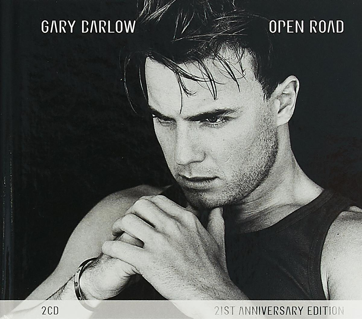 лучшая цена Гари Барлоу Gary Barlow. Open Road (2 CD)