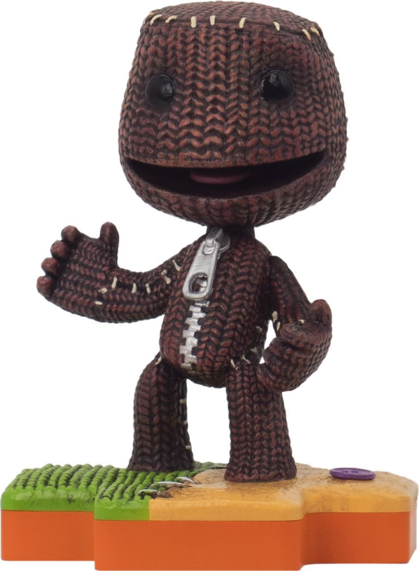 Totaku Фигурка Little Big Planet: Sackboy все цены