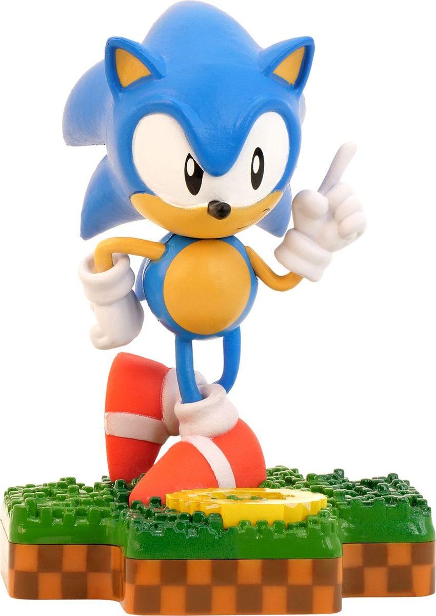 Totaku Фигурка Sonic the Hedgehog: Sonic набор игрушек фигурок sonic соник модерн пэк