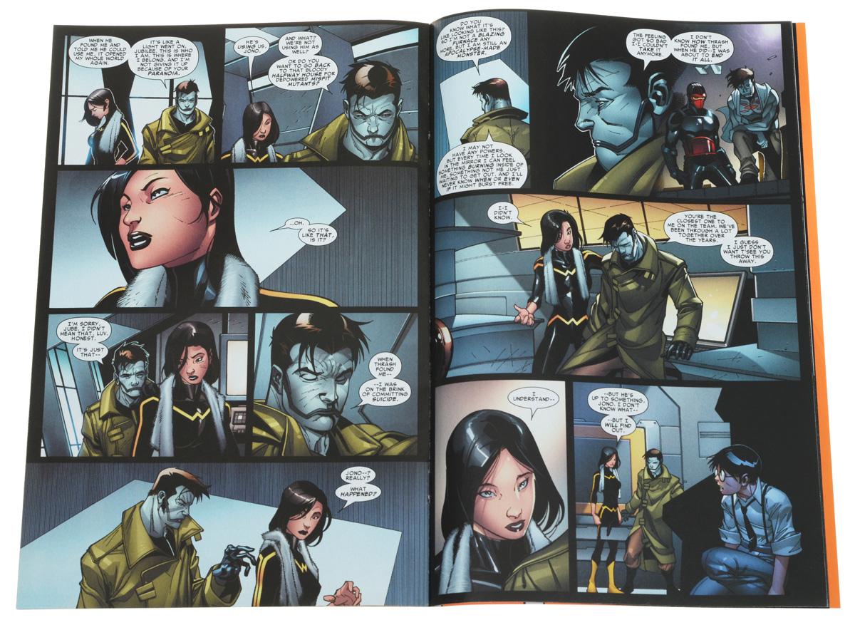New Warriors #9 New Warriors #9Издательство: Marvel Marvel Comics...