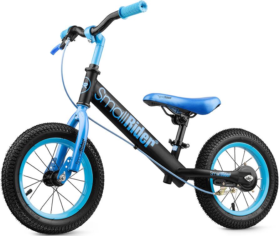 Small Rider Беговел детский Ranger 2 Neon цвет синий