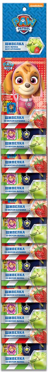 Конфитрейд Щенячий патруль сладкая шипучка в упаковке с подарком, 24 шт по 5 г мармелад конфитрейд щенячий патруль
