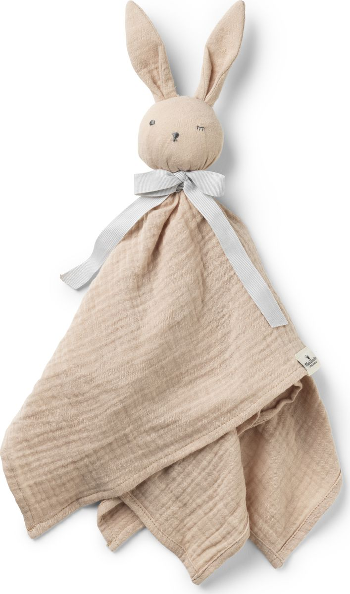 все цены на Elodie Details Игрушка-обнимашка Зайчик Blinkie Belle 50 см онлайн