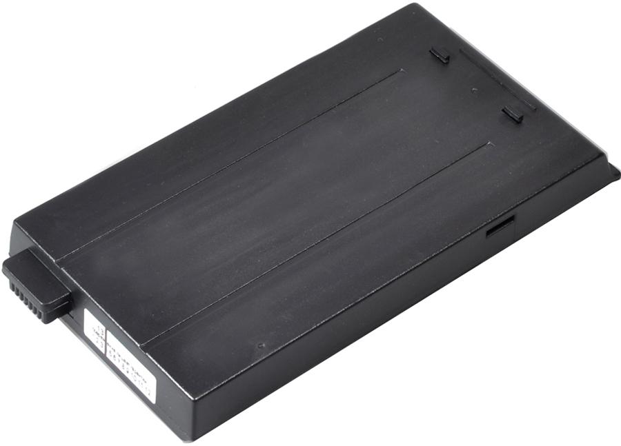 Аккумулятор Pitatel BT-867 для ноутбуков Fujitsu Siemens Amilo, черный battery for fujitsu siemens amilo xi2428 pi2530 pi2540 pi2550 battery for p55 3s4400 s1s5 g1s2 05 unwill p55im p75im