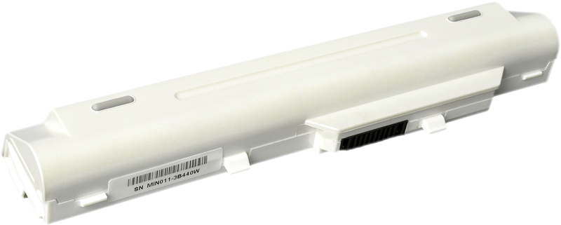 Pitatel BT-906W аккумулятор для ноутбуков MSI WIND U90/U100/U120/U210 LG X110 pitatel bt 906b аккумулятор для ноутбуков msi wind u90 u100 u120 u210 lg x110