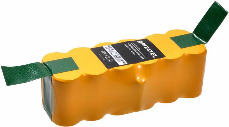 Pitatel VCB-002-IRB.R500-25M аккумулятор для пылесоса high quality aps vacuum battery for irobot roomba 500 560 530 510 562 550 570 581 610 650 790 780 532 760 770 battery robotics