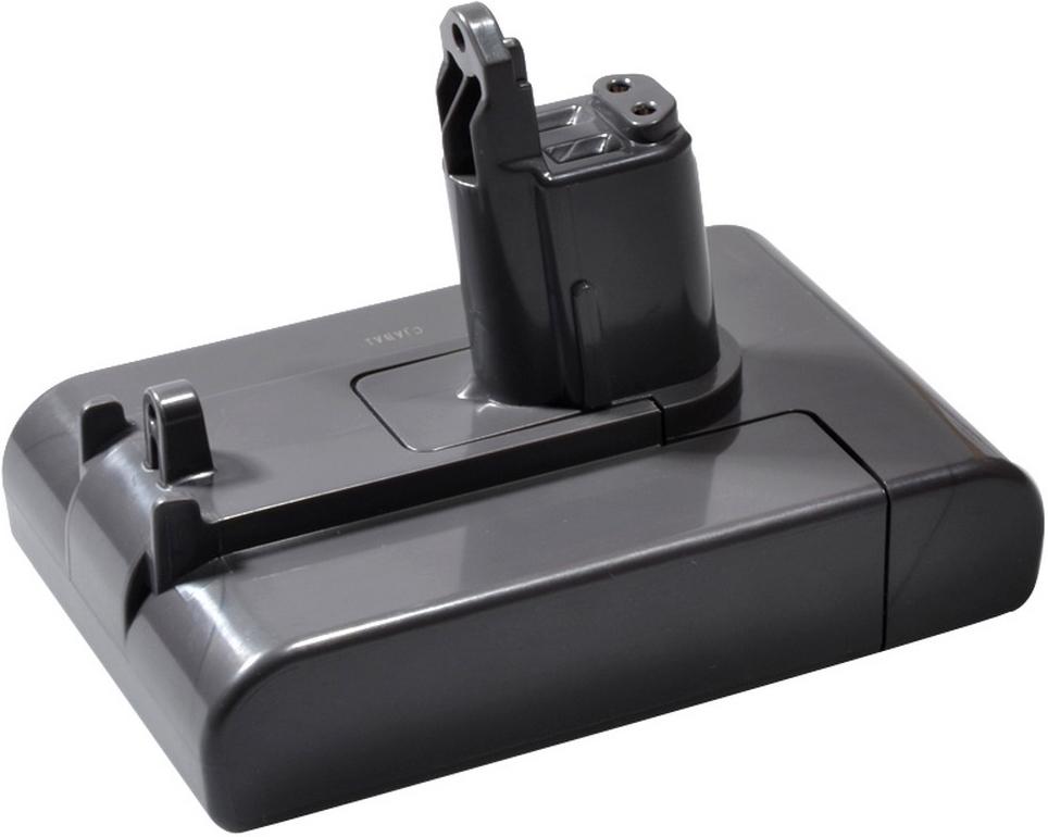 Pitatel VCB-016-DYS22.2B-20L аккумулятор для пылесосов Dyson 24 type b10k potentiometer handle length 15mmx6 3mm