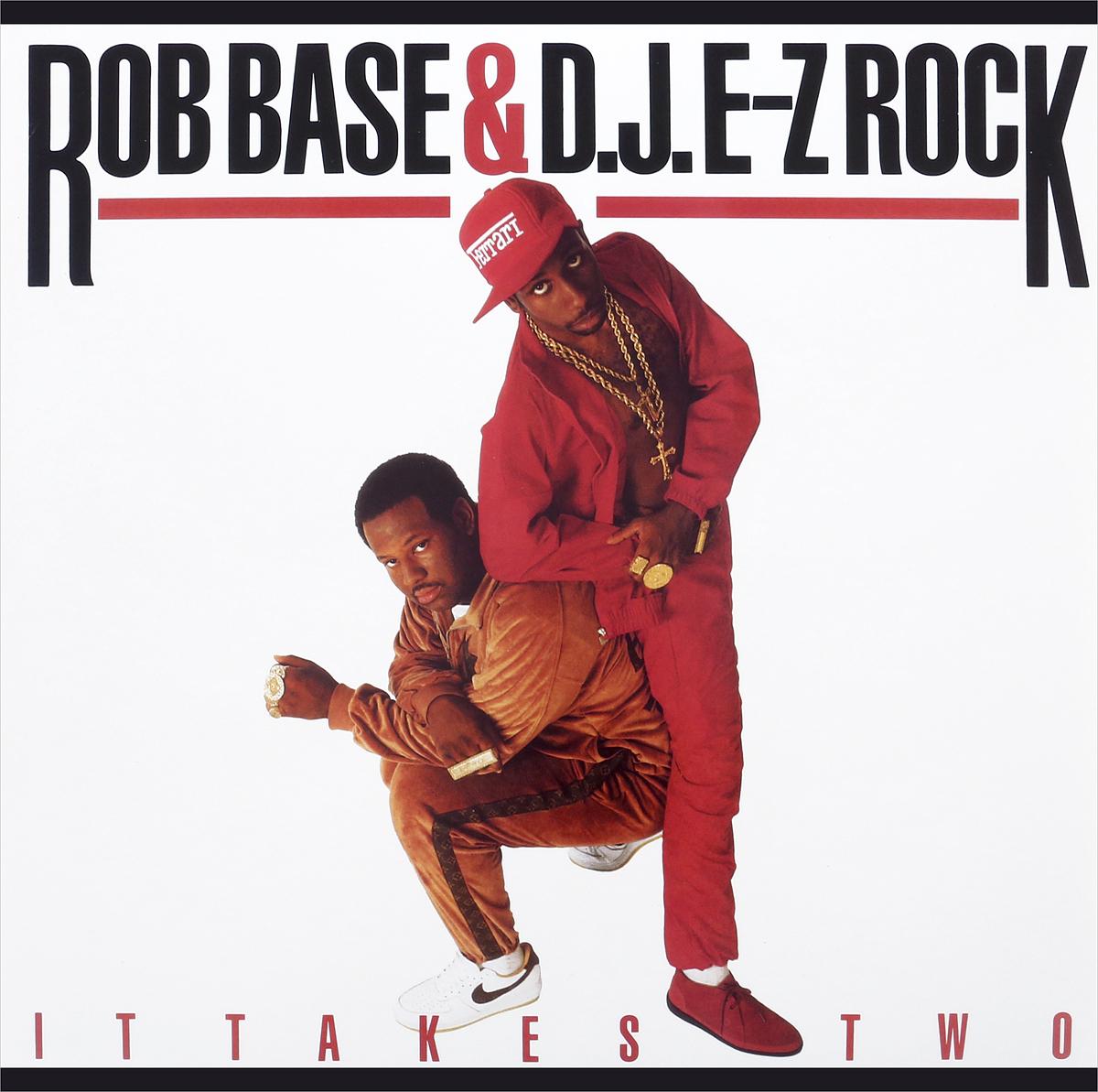 Rob Base,DJ EZ Rock Rob Base Feat DJ EZ Rock. It Takes Two (LP) dj lbr mc shurakano dj lbr feat mc shurakano u got it maxi single lp