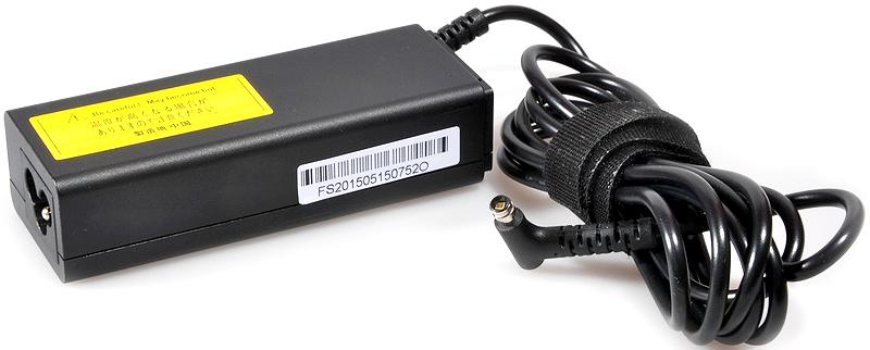 Pitatel AD-204 блок питания для ноутбуков Sony (19.5V 2A)