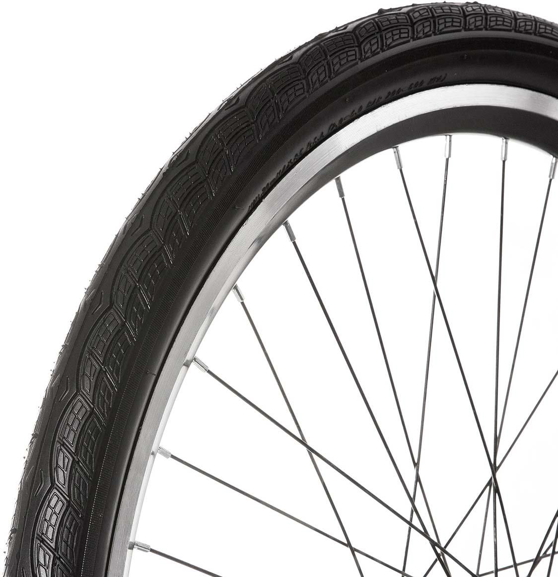 Покрышка слик Kenda Kommuter 26х2.00 5-520608 (50-559) K1045 kenda high quality mtb folding bicycle tire mountain bike tyre tires 26 27 5 29x1 95 2 1 2 35 bike parts accessories