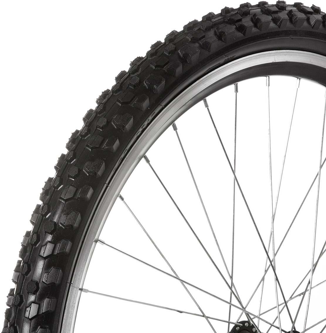 Покрышка велосипедная высокая Kenda Klaw, 26 х 2.10. 5-525662 (54-559) K886R велосипедная покрышка continental mountain king ii 2 2 27 5 x 2 2 чёрная
