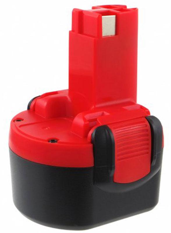 Аккумулятор Заряд НКБ 0920 БШ-A для шуруповертов Бош 9.6В, 2.0Ач, NiCd аккумулятор заряд нкб 1215 мк a для шуруповертов makita 12 0в 1 5ач nicd