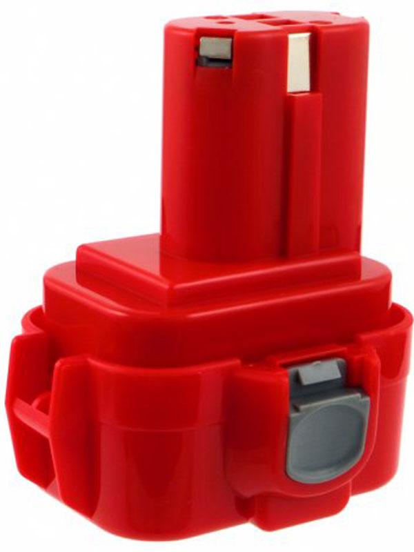 Аккумулятор Заряд НКБ 0920 МК-A, для шуруповертов Макита 9.6В, 2.0 Ач, NiCd аккумулятор заряд нкб 1215 мк a для шуруповертов makita 12 0в 1 5ач nicd