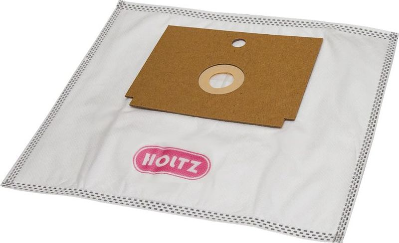 Пылесборник Holtz RO-01 для пылесосов Rowenta (4 шт + микрофильтр) все цены