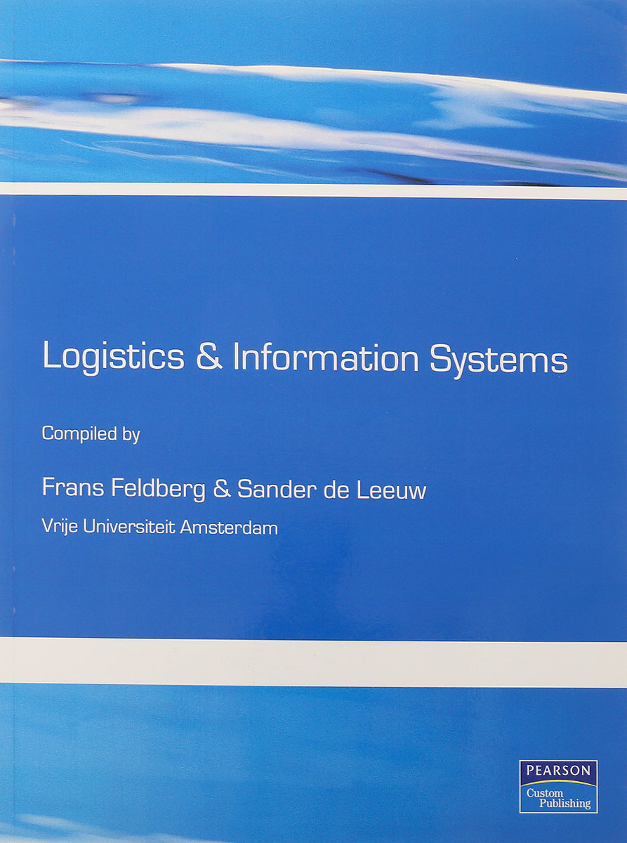 Frans Feldberg, Sander de Leeuw Logistics & Information Sistems business logistics management