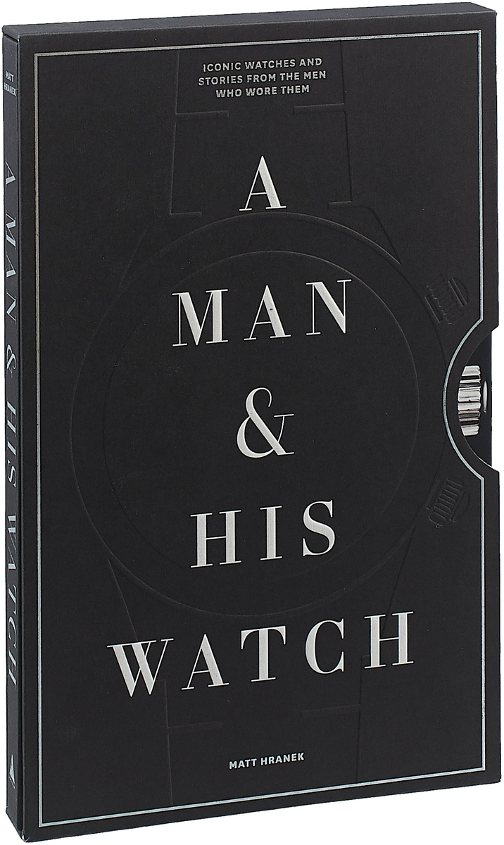 цена на Man & His Watch, A