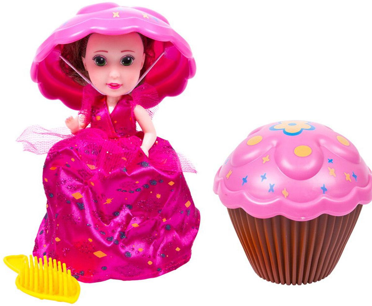 Emco Кукла-кекс Cupcake Surprise Alice