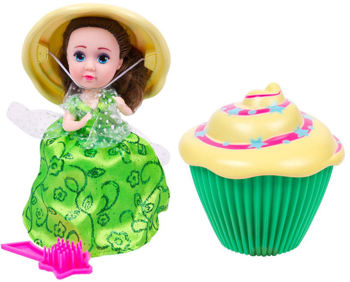 Emco Кукла-кекс Cupcake Surprise Amanda