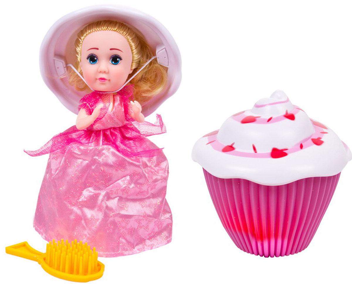 Emco Кукла-кекс Cupcake Surprise Tracy