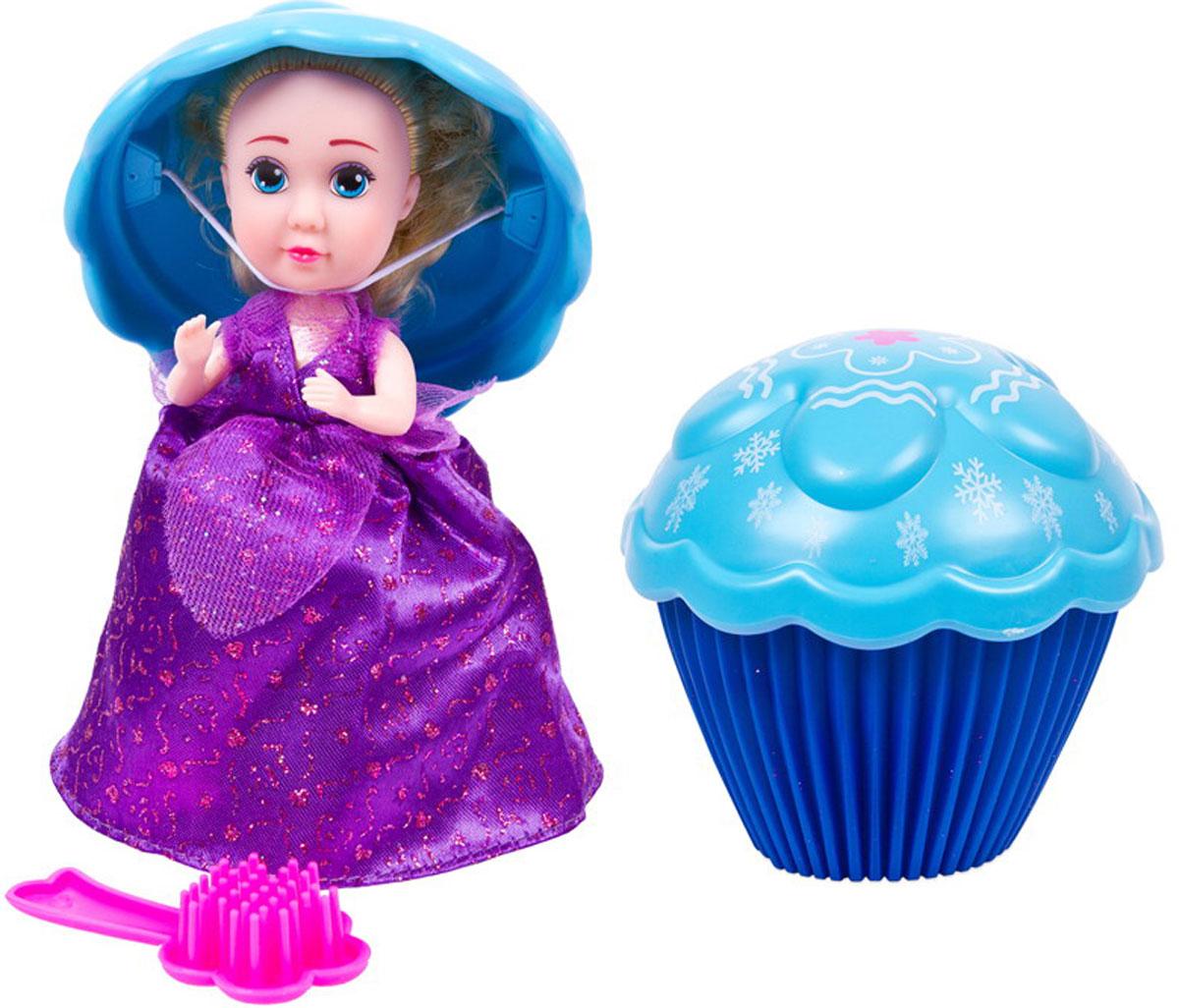 Emco Кукла-кекс Cupcake Surprise Violet