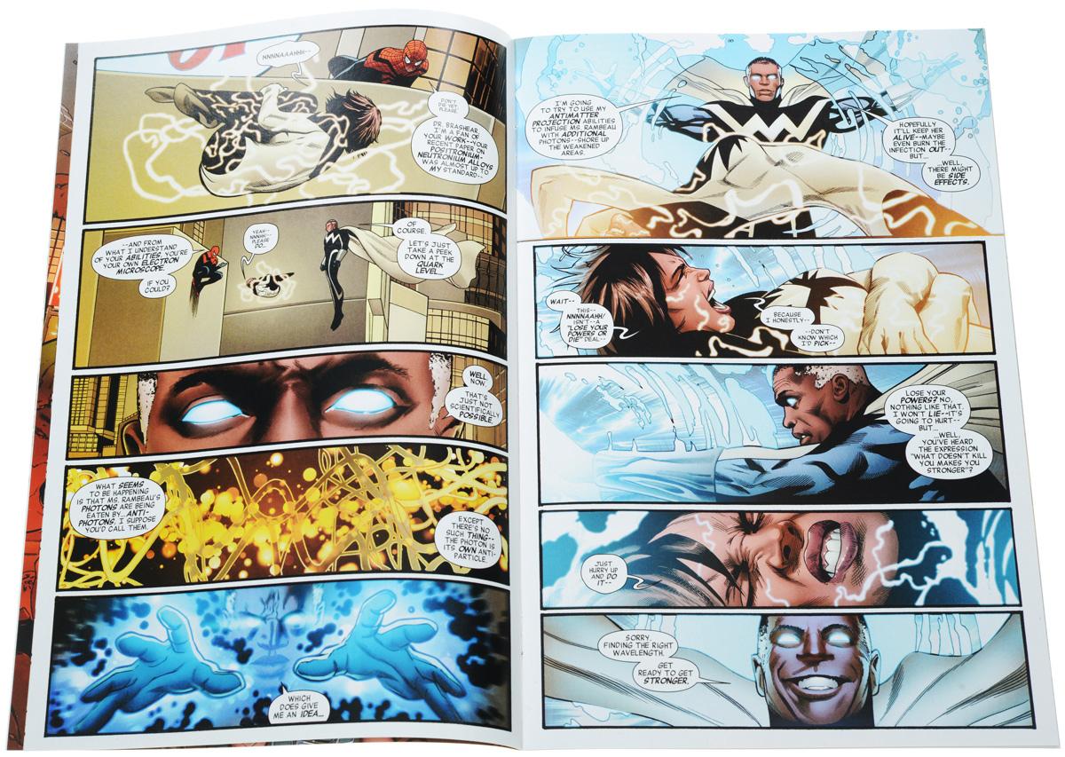 Mighty Avengers #3 Mighty Avengers #3Издательство: Marvel Marvel Comics...