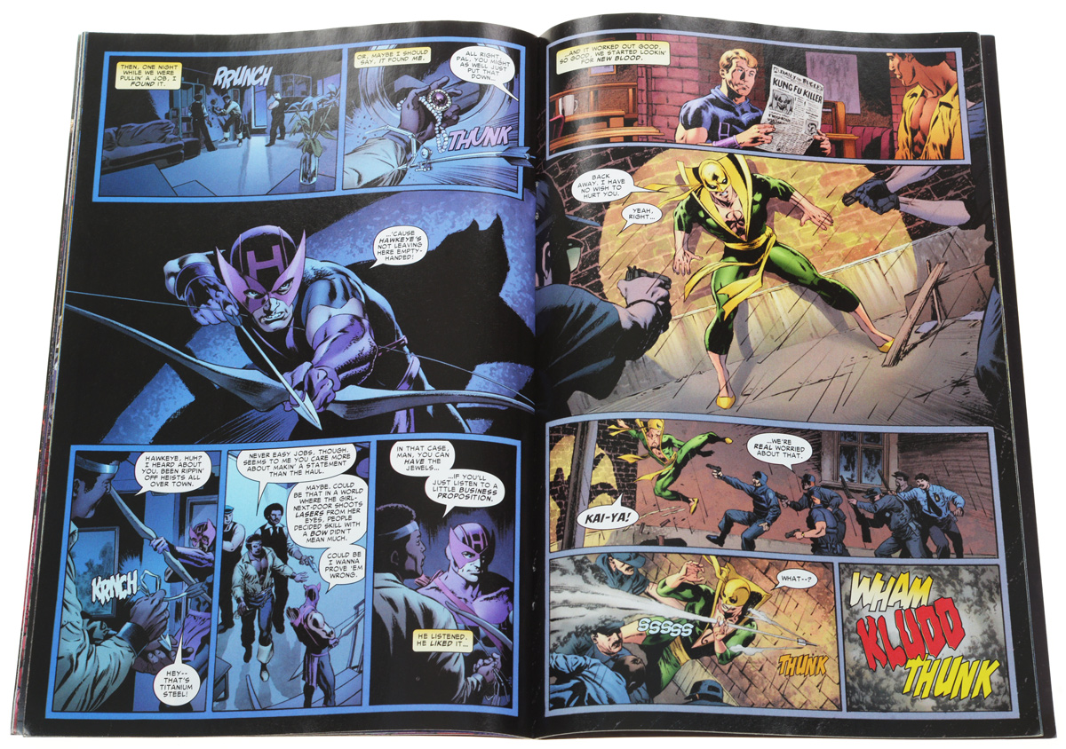 House of M: Avengers #1 House of M: Avengers #1Издательство: Marvel Marvel...