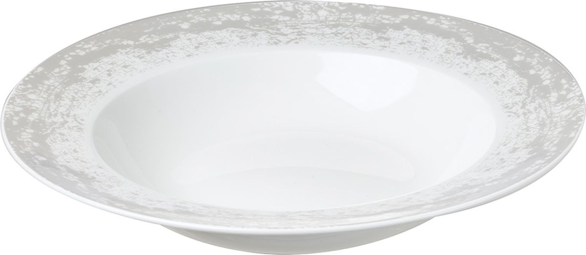 Тарелка суповая Churchill Eglomise, диаметр 23 см тарелка суповая churchill eglomise диаметр 15 см