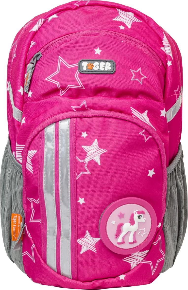 cec6a4168154 Tiger Family Рюкзак детский Lively Series Collection цвет розовый — купить  в интернет-магазине OZON.ru с быстрой доставкой