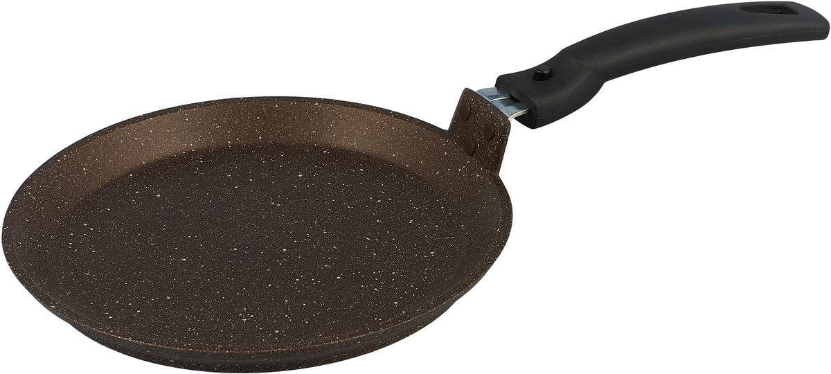 Сковорода для блинов Kukmara
