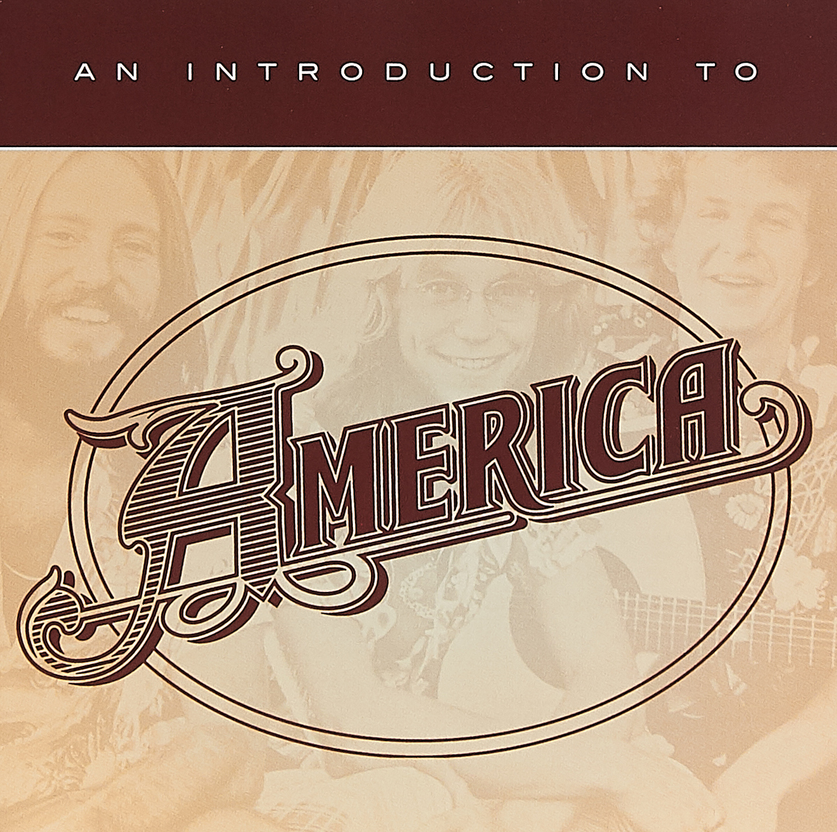 America America. An Introduction To