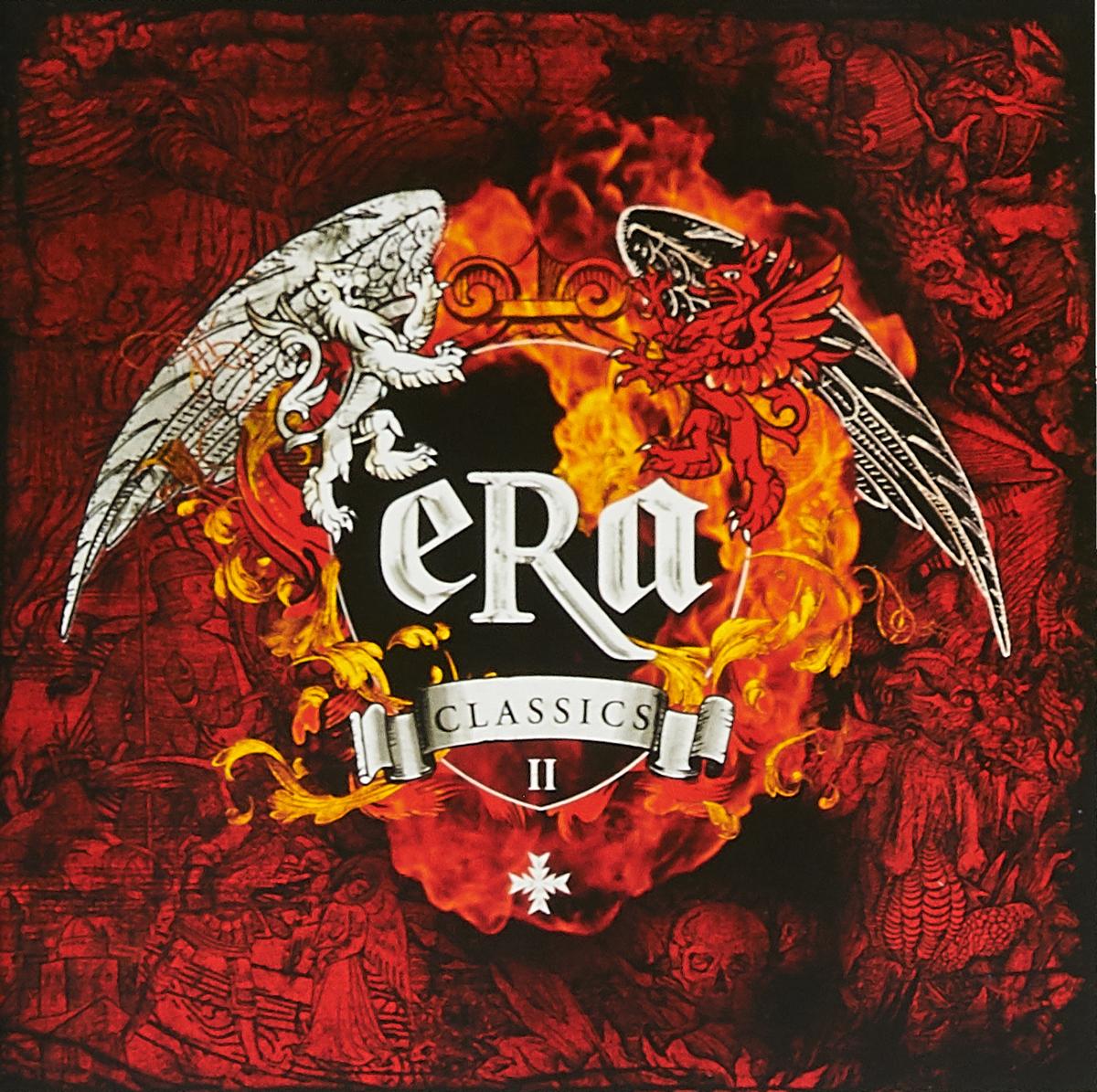 Era Era. Classics II (CD)