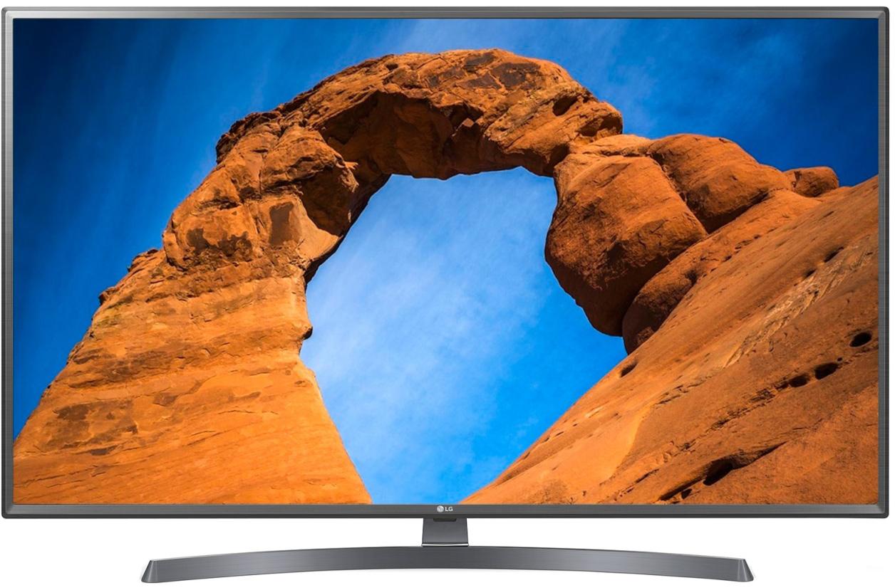 Телевизор LG 43LK6200 43