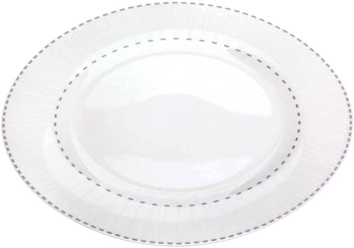 "Набор блюд Miolla ""Лайн"", 36 см, 4 шт"