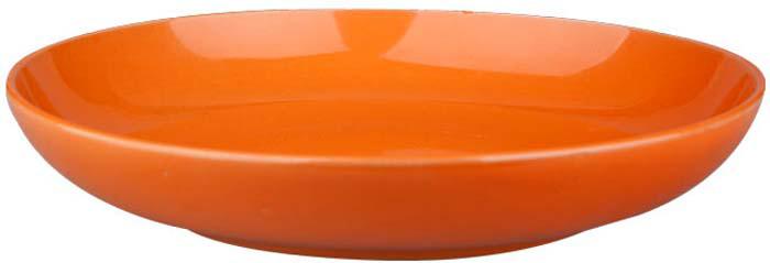 "Тарелка суповая Miolla ""Оранж"", 19 см"