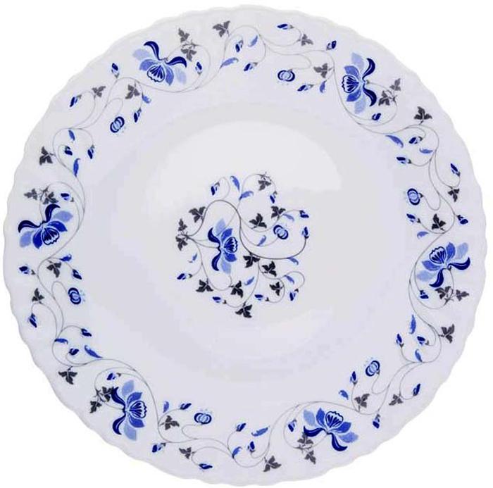 Тарелка обеденная Miolla Ксения, 24 см цена