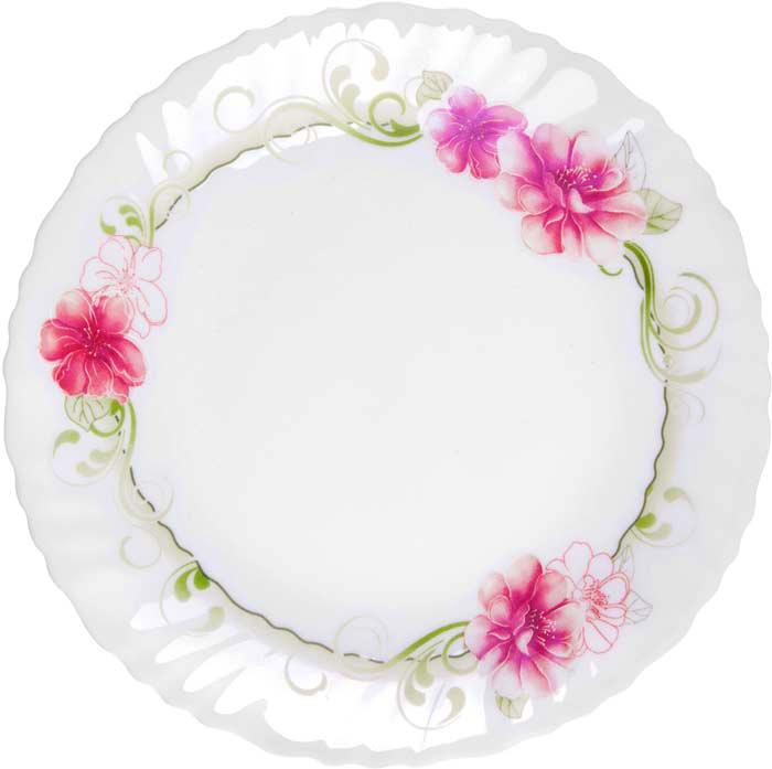 Тарелка обеденная Miolla Гренадин, 24 см цена