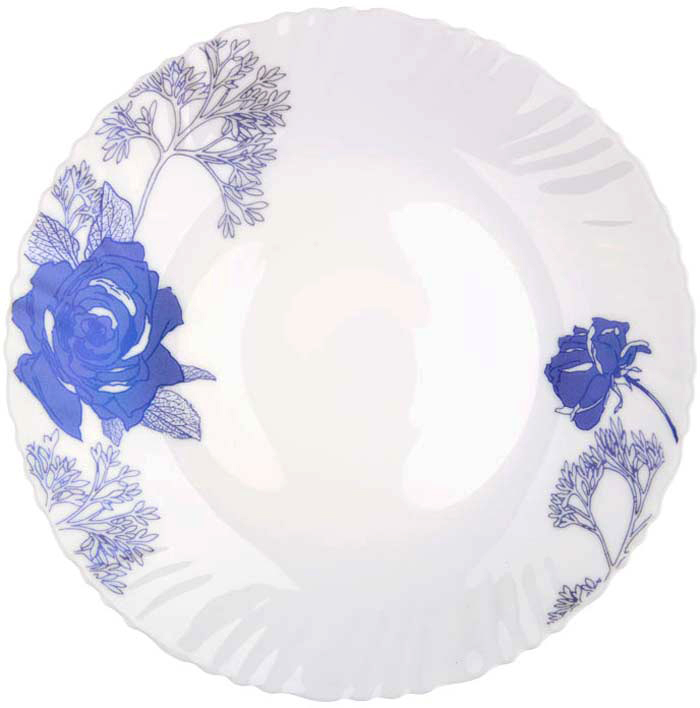 Тарелка обеденная Miolla Ля Флер, 24 см цена