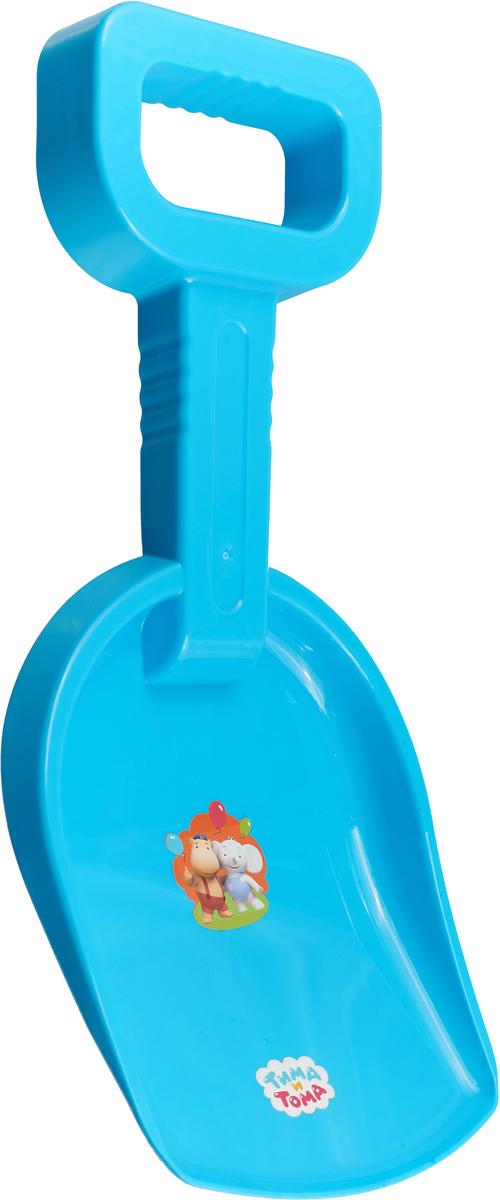 Пластмастер Игрушка для песочницы Лопата В поисках клада 37 см цвет в ассортименте мяч пластмастер 70138 цвет в ассортименте