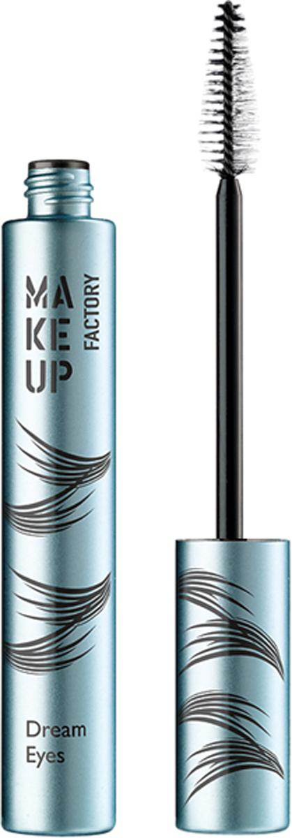 Make up Factory Тушь для ресниц с эффектом