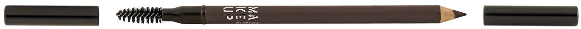 Make up Factory Карандаш для бровей Eye Brow Styler №02, цвет: кофейное зерно недорого