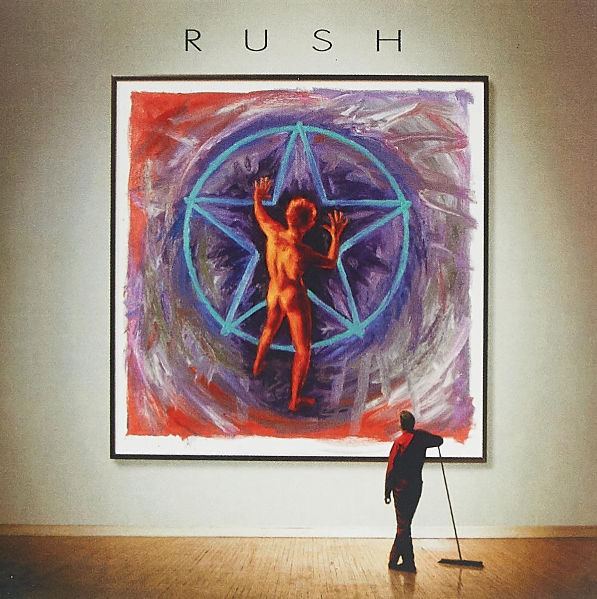 Rush Rush. Retrospective Vol.1 (1974-1980) rush rush kiel auditorium st louis mo february 14 1980 2 lp