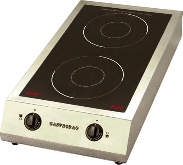 Настольная плита Gastrorag TZ BT-700A3 GASTRORAG