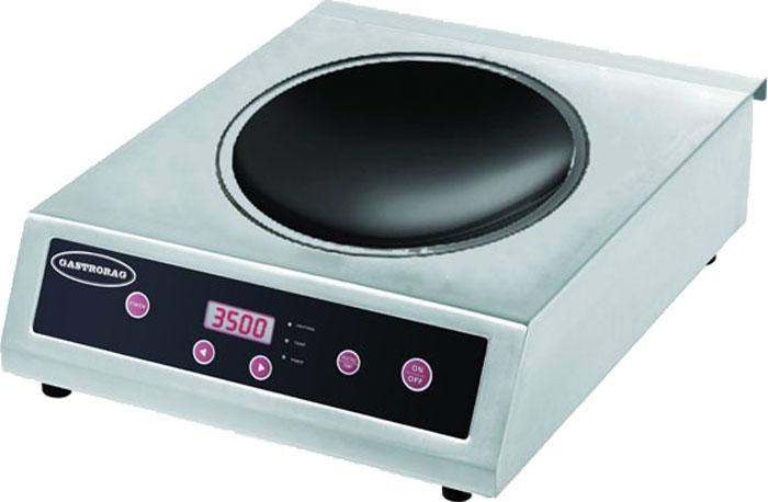 Настольная плита Gastrorag TZ BT-350B-WOK